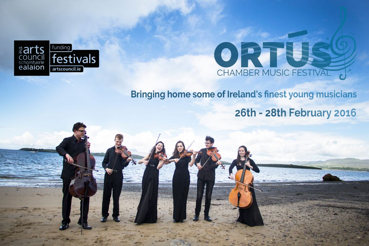 Ortus Chamber Music Festival